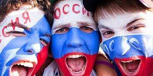 Тест, пройти который на 80% сможет только настоящий патриот России!