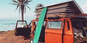 21 Reasons Why Living In A Van Is The Best Life Choice!