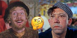 Тест: Как хорошо вы помните фильмы, которые выходили в Советском Союзе?