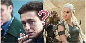 Тест: Сможете ли вы узнать культовые сериалы лишь по одной цитате?