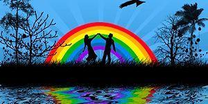 Тест: Выбрав цвет, вы узнаете, какой человек вам нужен