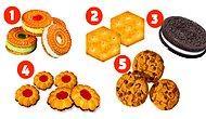 Тест: Что выбранное вами печенье может рассказать о ваших скрытых эмоциях?