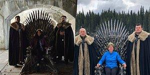 Game Of Thrones Hid Real Thrones Around The World And All Of Them Were Found!