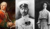 Тест: Немногие вспомнят этих знаменитых россиян по именам