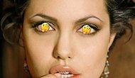 Тест: Сможете вспомнить цвет глаз 12-ти знаменитостей?