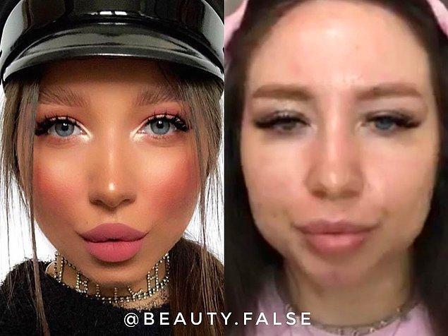 Фальшивая красота: 23 фото «ожидание/реальность» из Инстаграма, на которые без слез не взглянешь