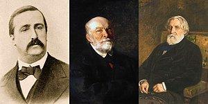 Тест: Далеко не каждый сумеет вспомнить этих знаменитых россиян по именам