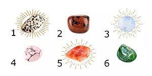 Тест: Вы - выбираете камень, мы - рассказываем о вашей ситуации в жизни