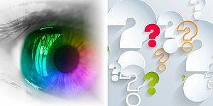 Научный цветовой тест, который раскроет самые важные черты вашей личности