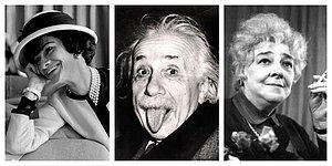 Тест: Если вы сможете узнать умнейших людей по их шуткам, то уровень вашей начитанности достиг предела