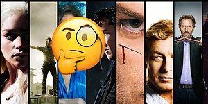 Тест: Под силу ли вам узнать сериал только по предмету?