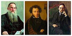 Тест: Узнаете ли вы хотя бы половину писателей лишь по трем названиям их произведений?