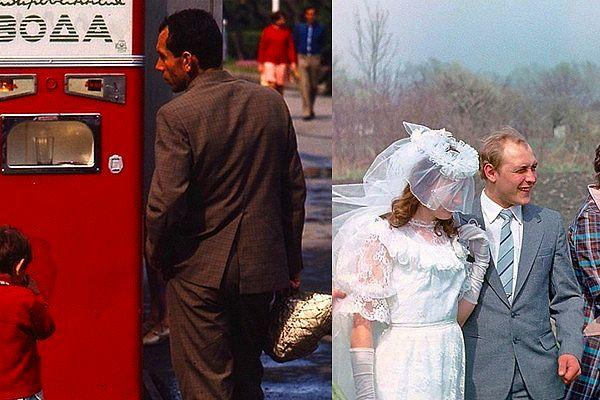 25 ретро-фото, пропитанных духом СССР, которые погрузят вас в атмосферу того времени