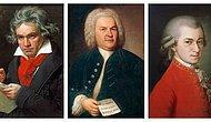 Тест: Хватит ли ваших знаний, чтобы угадать, кем по национальности были знаменитые композиторы?