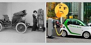Если наберете хотя бы половину правильных ответов, то вы знаете практически все об электромобилях и готовы к будущему!