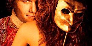 Тест: Какую маску вы носите, и что скрываете под ней?