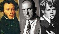 Тест: Если определите хотя бы 7 из 10 авторов русской поэзии, то уровень вашей культуры достиг апогея