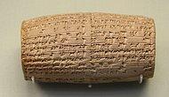 Археологи выяснили, что вавилонский царь Набонид бросал дам по смс еще до того, как это стало мейнстримом