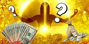 Тест: Сможете ли вы хоть когда-то в жизни стать богатым?
