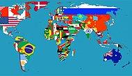 Тест: Лишь истинные гуру географии смогут угадать все эти страны по краткому описанию
