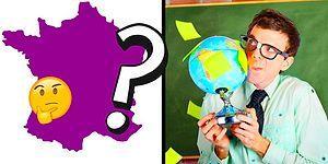 Тест: Ваши познания географии впечатляют, если сможете угадать 7/10 стран только по их очертаниям
