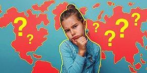 Географический тест: Практически никому не удается назвать столицы всех этих стран, а вы сможете?
