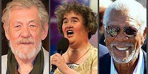 На старости лет: Знаменитости, которые получили мировое признание в зрелом возрасте