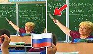 Только в России-матушке: 25 фото, которые можно было сделать лишь у нас и нигде больше