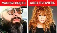 """10 российских звезд, которые испытали клиническую смерть и """"восстали из мертвых"""""""