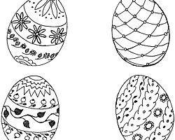 Как правило, яйца рисуют люди, стоящие на пороге перемен