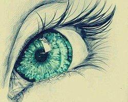 """Как правило, глаза раскрывают внутреннее """"я"""" рисующего"""