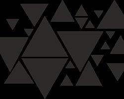 Как правило, треугольники рисуют рациональные люди