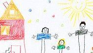 Тест: Что означают рисунки, которые мы неосознанно рисуем?