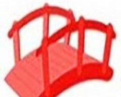 Красный мост выбирают решительные люди