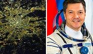Москва, Самара, Астрахань и другие русские города, снятые из космоса: Галерея космонавта Олега Кононенко