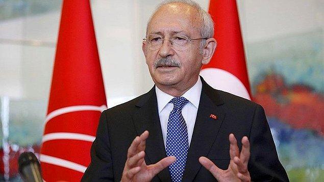 6. Kemal Kılıçdaroğlu - Tunceli