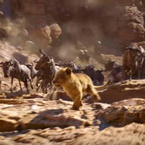 Покадровое сравнение нового трейлера фильма «Король Лев» с мультфильмом 1994 года