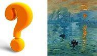 Тест на знание художников-импрессионистов, который пройдут только настоящие ценители искусства