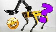 Тест: Сможете угадать, что уже умеют роботы из Boston Dynamics, или вы безнадежно отстали от жизни?
