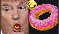 Око Саурона или пончик: Самые смешные реакции пользователей Сети на первое в истории изображение черной дыры