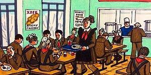 Тест о жизни в СССР: Если вы жили в те времена и не сможете набрать 10/14, то вы уже ничего помните