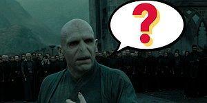 Тест: Из каких фильмов про Гарри Поттера данные цитаты?