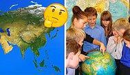 Тест по Евразии, который пройдут без ошибок только те, у кого в школе по географии была пятёрка