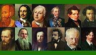 Тест: Вы точно получили высшее образование, если вы вспомнили этих русских исторических деятелей