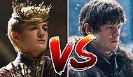 Опрос для фанатов: Если вы любите «Игру престолов», то вам будет трудно ответить на эти 16 вопросов