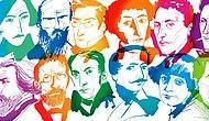 Тест: Попробуйте угадать русских писателей и поэтов по глазам
