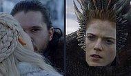 """Осуждающий дракон, всевидящий Бран и еще 40 самых смешных мемов, которые породила новая серия """"Игры престолов"""""""