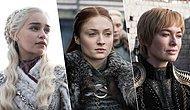 Сменили прическу, возмужали, похорошели: Как изменились центральные персонажи «Игры престолов» за 8 сезонов?