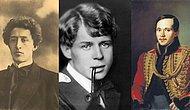 Тест: Если определите, кому из русских поэтов принадлежат эти стихи на 12/12, Пушкин может вами гордиться