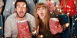 Тест: Спланируйте поход в кино, и мы докажем, что ваши предпочтения могут раскрыть ваш возраст